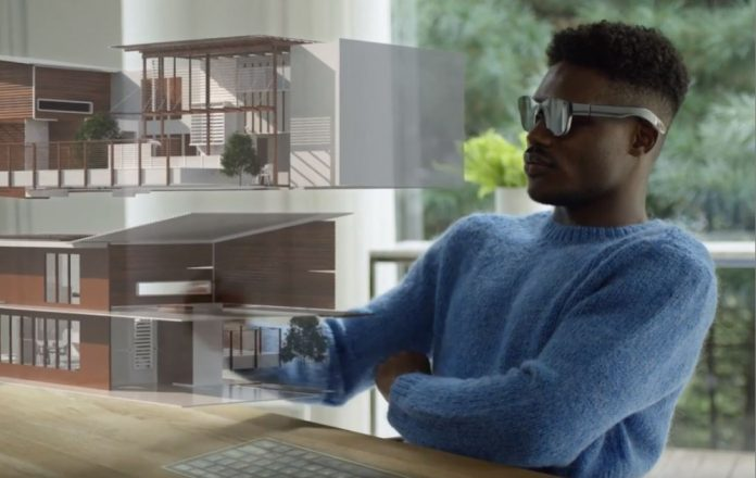 Forget Apple Glasses – Samsung's AR Glasses concept will blow you away