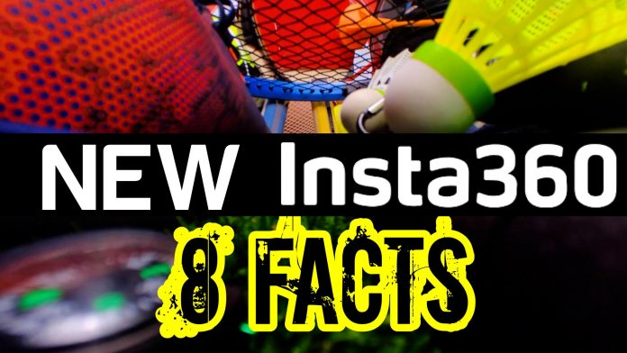 Insta360 new camera 2021: 8 insider facts (looks like a Laowa probe lens video!)