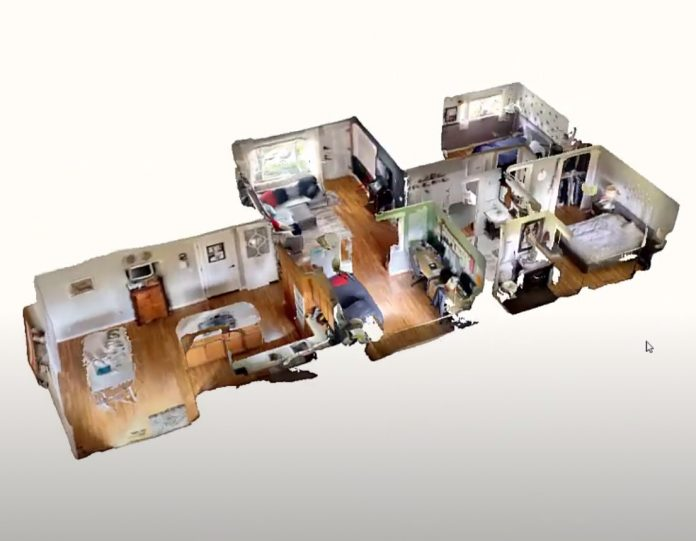 How to add a Matterport-style dollhouse view to your virtual tour