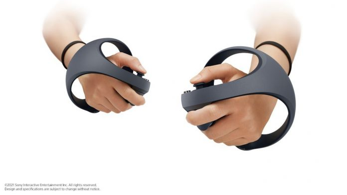 PSVR 2 controller officially revealed; 10 facts about PSVR 2