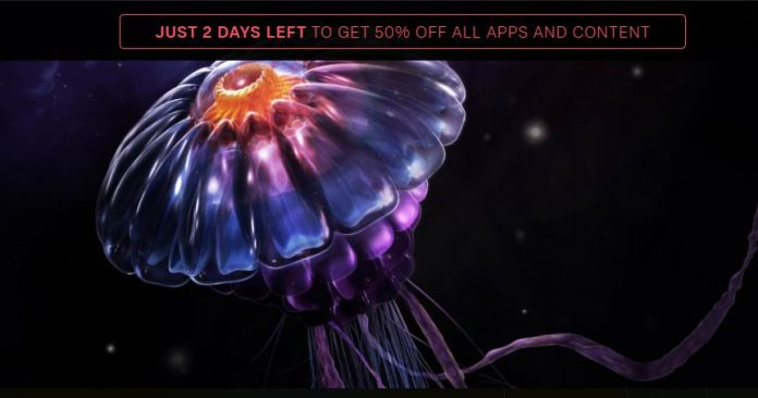 NO MONTHLY FEES: best Photoshop alternative and 360 photo editing app is 50% off for 48 hours