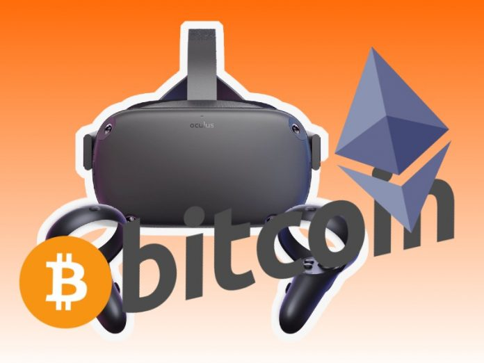 Why the crypto crash helps 360 and VR