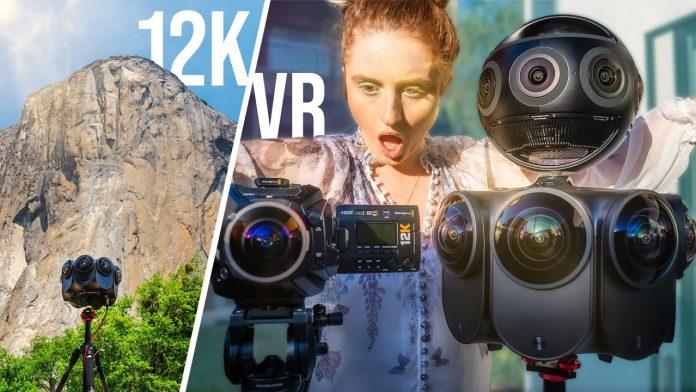 Kandao Obsidian Pro vs Insta360 Titan: professional 3D 360 cameras compared